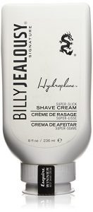 ​​Billy Jealousy Hydroplane Super Slick Shave Cream