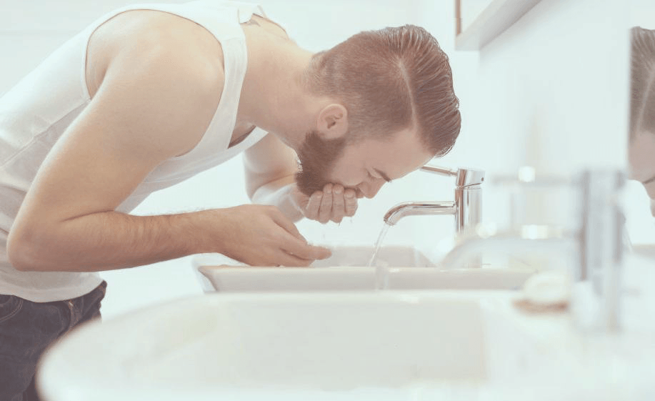 How To Identify A Good Beard Shampoo