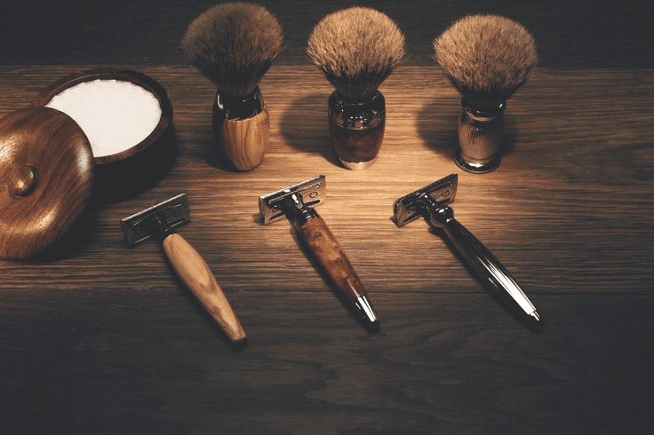 features to look for in a safety razor