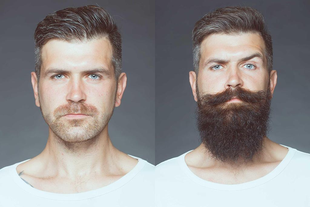 foto How to use Beard Oil
