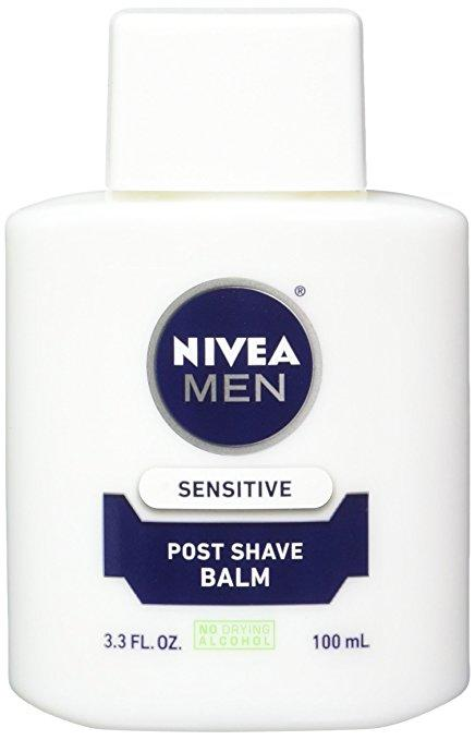 ​Nivea for Men Sensitive Post shave balm