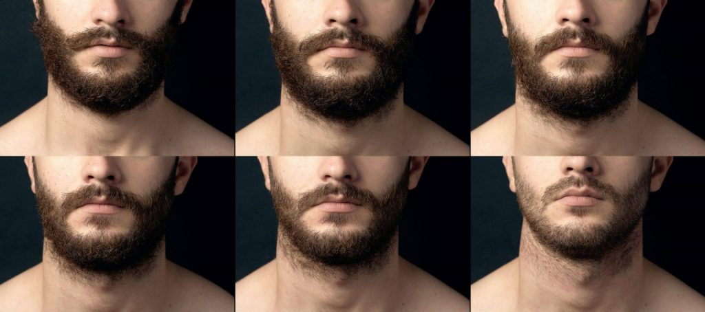 Beard Growth Products Benefits